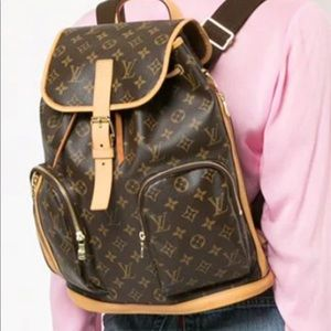 Sac A Dos Bosphore Backpack